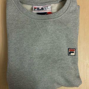 Fila pullover sweater